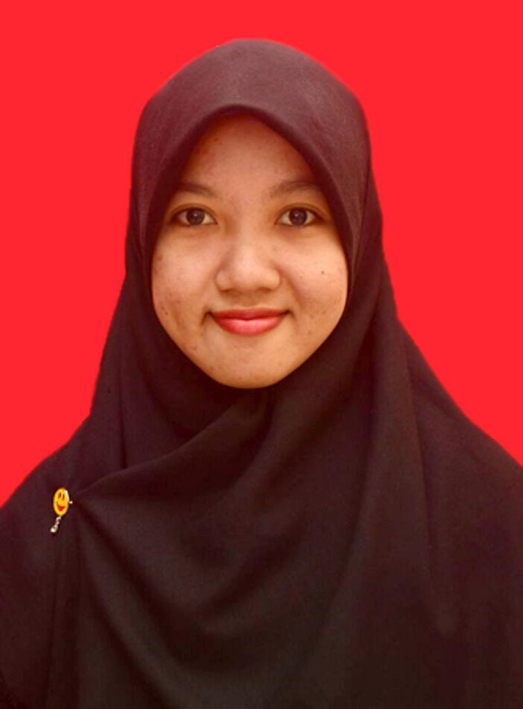 Nurul Fajeriyah Istiqamah, S.M